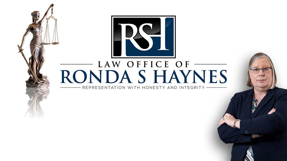 Law Office of Ronda S. Haynes: 107 W Main St, Azle, TX
