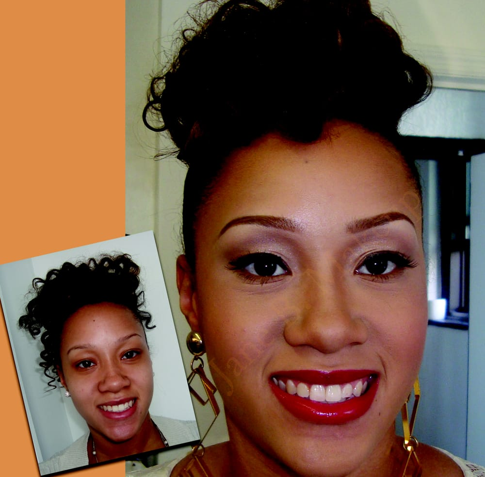 Hairdresser In Jamaica: Photos For Natural Hair Salon In Queens