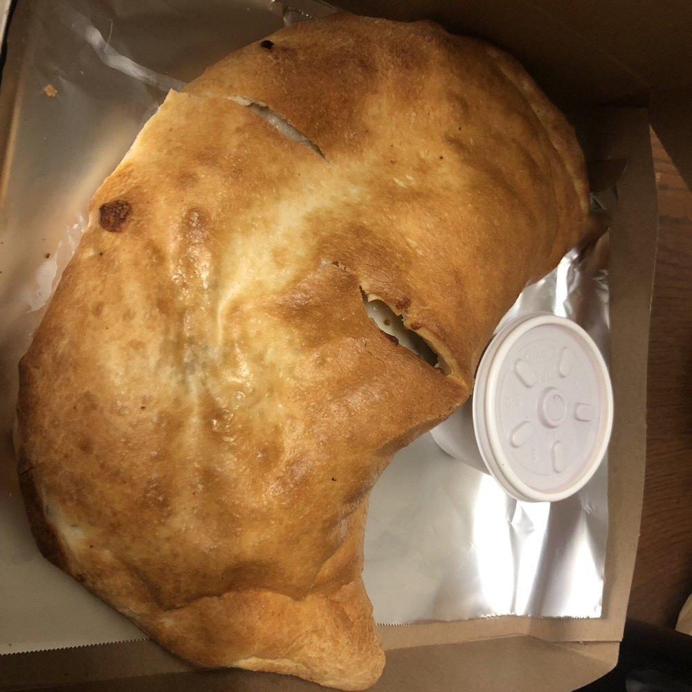Delicioso Gourmet Pizza & Subs: 1032 W Hamilton St, Allentown, PA