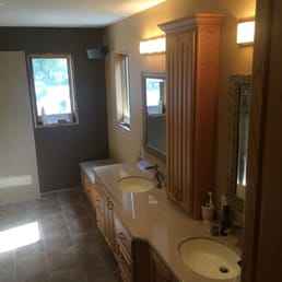 Photo Of Valley Interior Products   Minneapolis, MN, United States.  Bathroom Remodel With