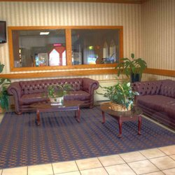 Photo Of Best Western Woodhaven Inn Mi United States