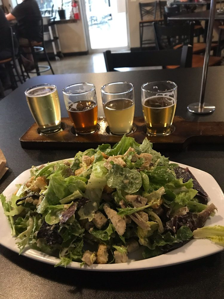 Guadalupe Mountain Brewery: 3324 National Parks Hwy, Carlsbad, NM