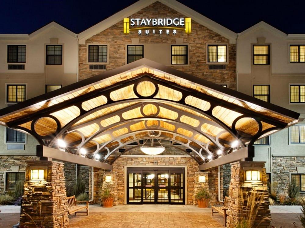 Staybridge Suites Cheyenne: 5109 Frontier Mall Dr, Cheyenne, WY