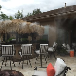 Pro Misting System Services - 36 Photos - Misting System