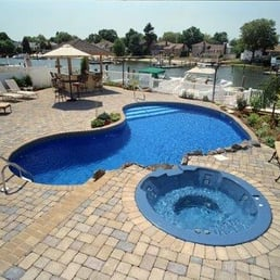Photo Of Lifestyle Swimming Pools And Spa Hicksville Ny United States