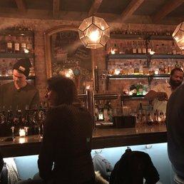 Photos For Bo S Kitchen Bar Room Inside Yelp