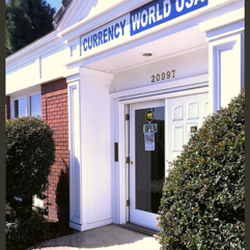 Photo Of Currency World Usa Castro Valley Ca United States