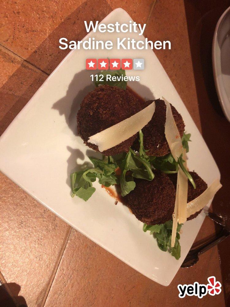Westcity Sardine Kitchen Closed 93 Photos 133 Reviews