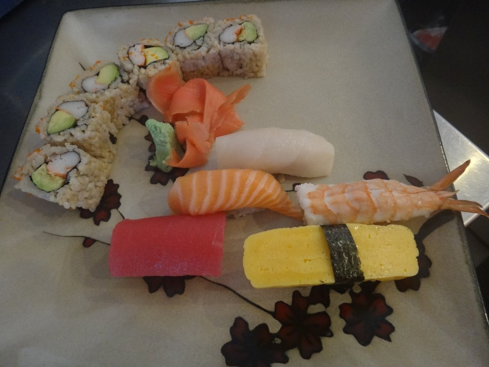 Asia & Sushi: 497 Olde Waterford Way, Leland, NC