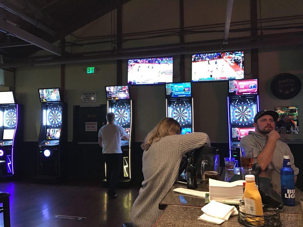 O'Sullivan's Sports Bar: 5660 Thornton Ave, Newark, CA
