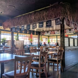 Photo Of Costa Azul Restaurant Santa Ana Ca United States Interior