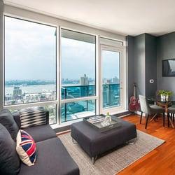 Icon Rental Apartments - 17 Photos - Apartments - 306 W 48th St