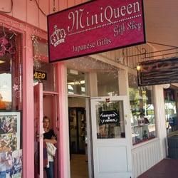 Mini Queen Gift Shops 5770 W Irlo Bronson Memorial Hwy
