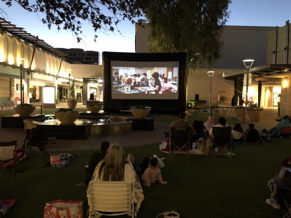 Go Party On: Scottsdale, AZ
