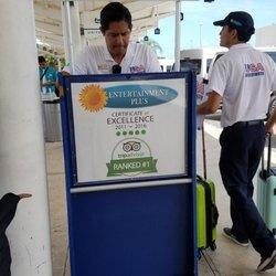 Photo Of Usa Transfers Cancún Quintana Roo Mexico