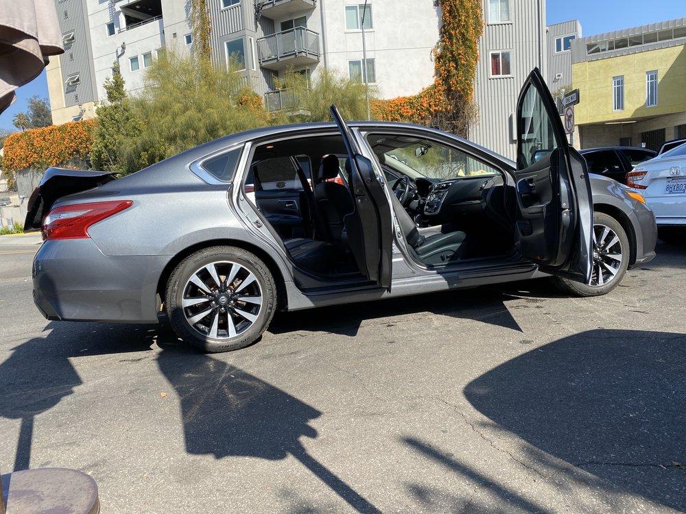 Miranda's Car Wash: 2920 Ragle Rock Blvd, Los Angeles, CA