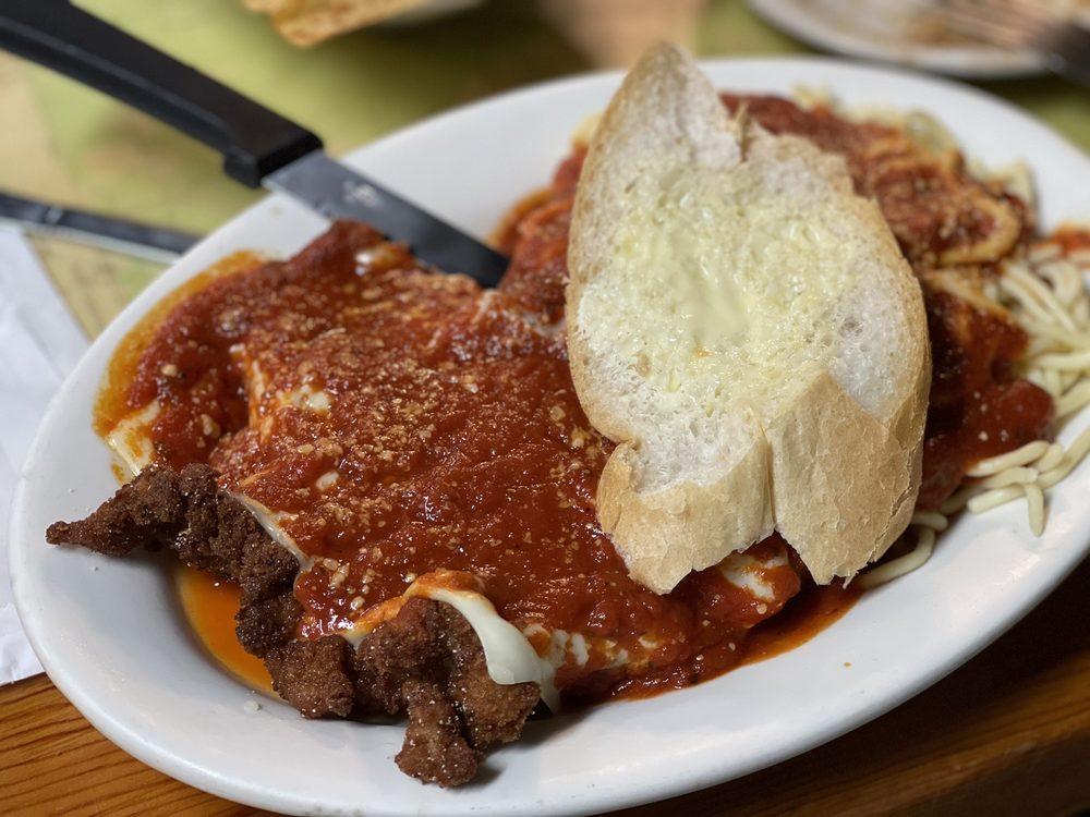 Bino's Seafood Restaurant: 1101 S Columbia St, Bogalusa, LA