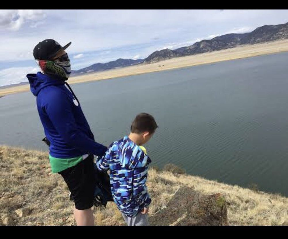 Eleven Mile State Park: 4229 Co Rd 92, Lake George, CO