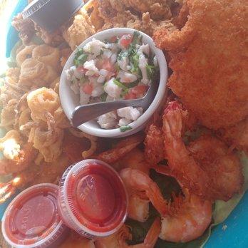 Lobo Del Mar Cafe 143 Photos Amp 146 Reviews Seafood