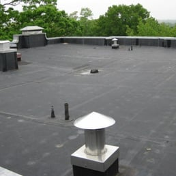 Photo Of Cleveland Commercial Roofing   Cleveland, OH, United States.  Versicou0027s .090