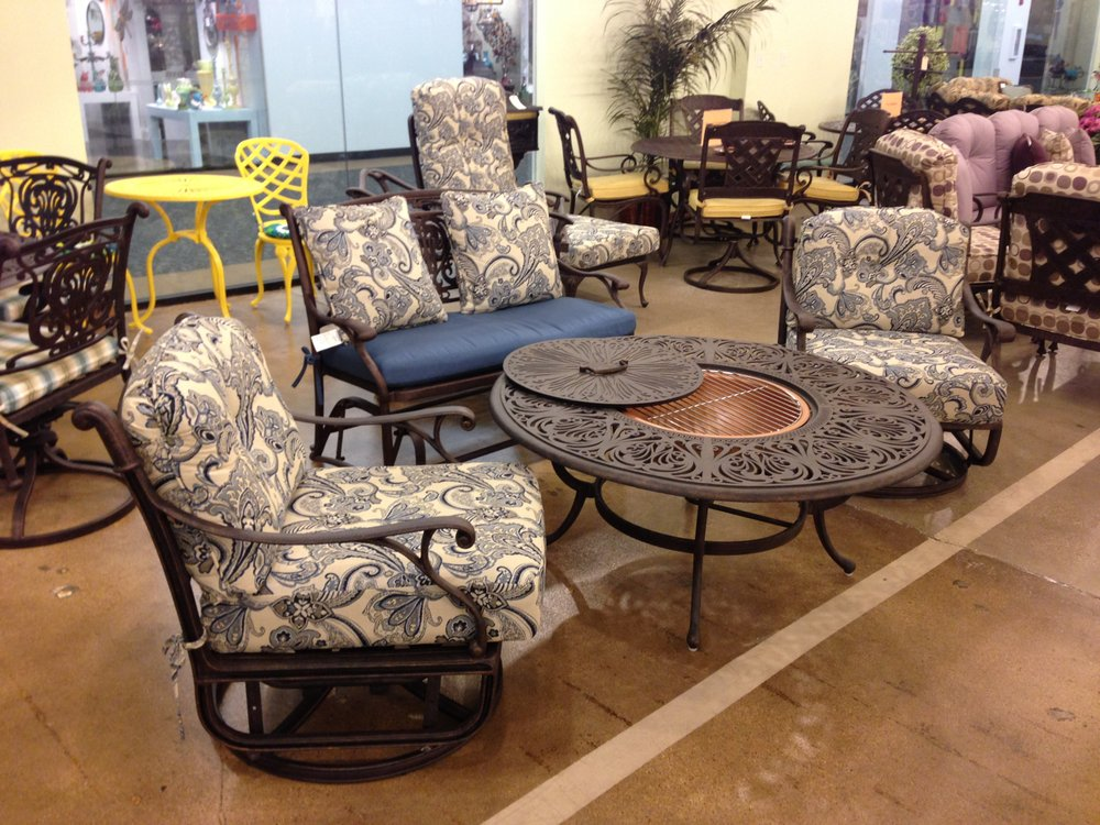 Paca Home and Patio-Wholesale Patio Furniture Store: 4350 Town Plaza Dr, Houston, TX