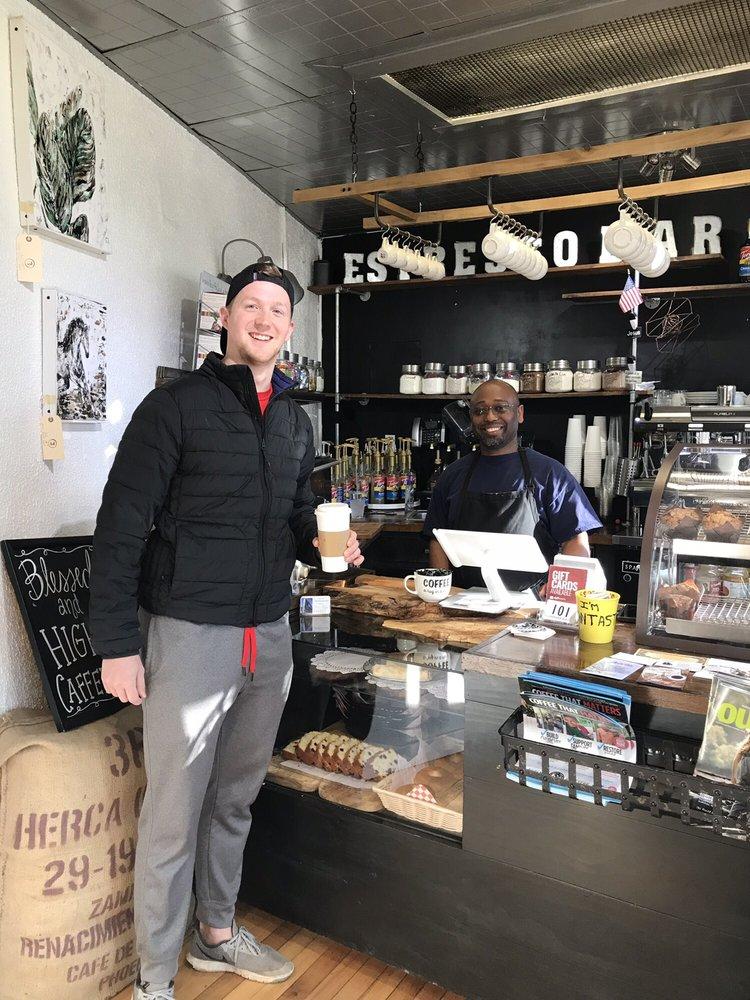 101 Espresso Bar