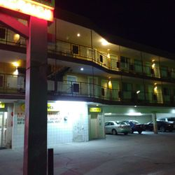 Monte Carlo Motel Hotels 500 N Virginia St Downtown Reno Nv