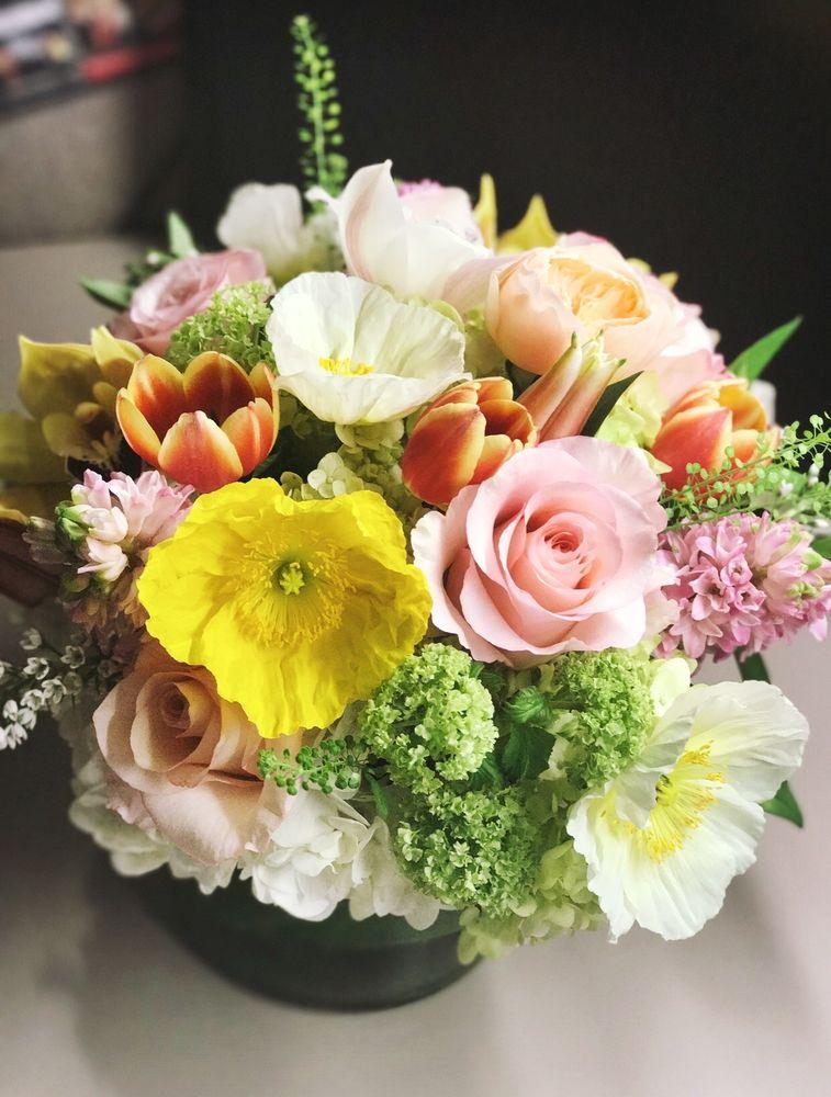 The Conservatory Florist