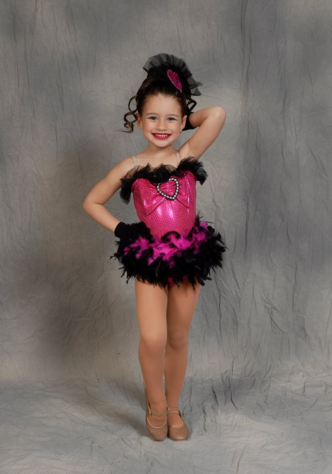 Miss Jeanne's School of Dance Arts: 1512 W Broad St, Bethlehem, PA
