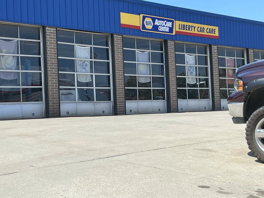 Liberty Car Care: 928 Sutton Pl, Liberty, MO