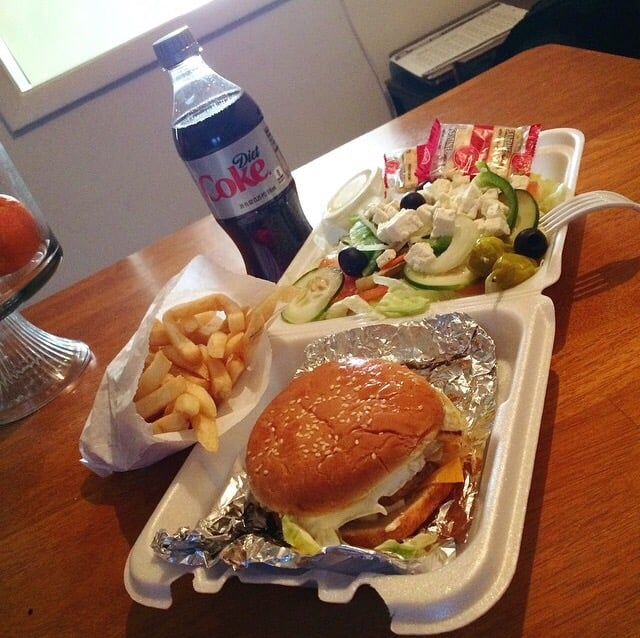 Newport News Food Delivery Service