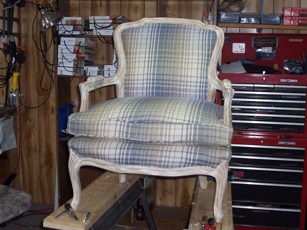 the upholstery shop furniture reupholstery montrose co phone number yelp. Black Bedroom Furniture Sets. Home Design Ideas