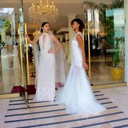 ef624da2e97 Panache Bridal - Beverly Hills - 201 Photos   406 Reviews - Bridal - 9740  Wilshire Blvd