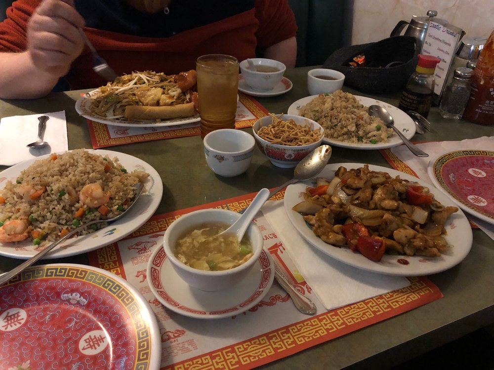 Green Tea Garden: 8126 California City Blvd, California City, CA