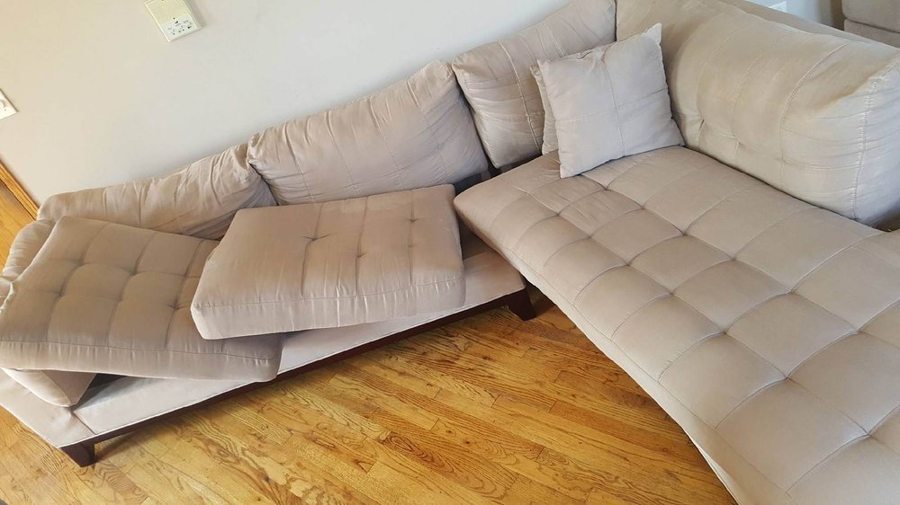 34 Photos For Chicago Couch & Mattress Cleaning