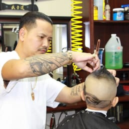 s for Top Fade Barber Shop Yelp