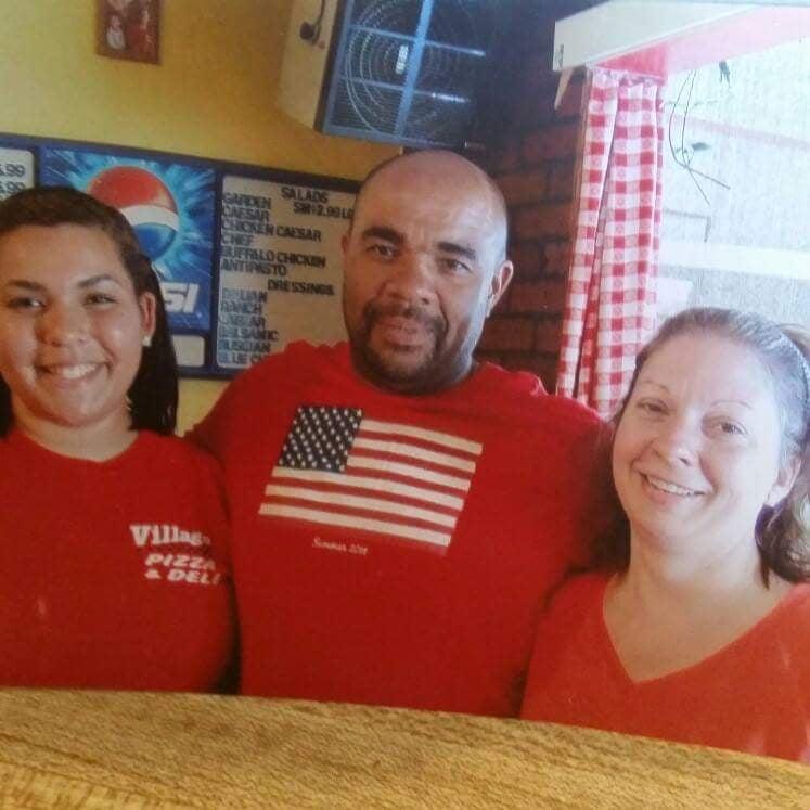 Village Pizza and Deli: 2 Malden St, Nassau, NY