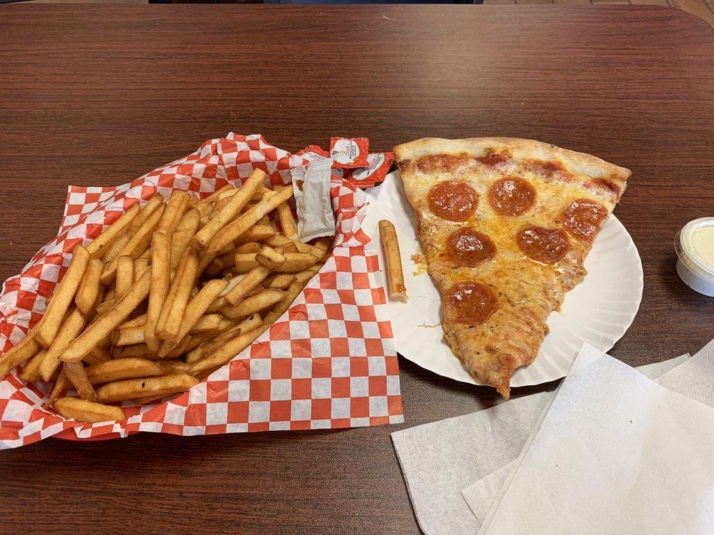 Don's NY Pizza