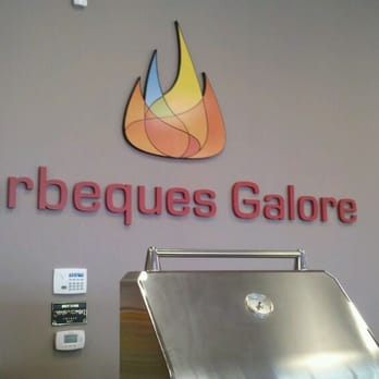 Photo Of Barbeques Galore Walnut Creek Ca United States