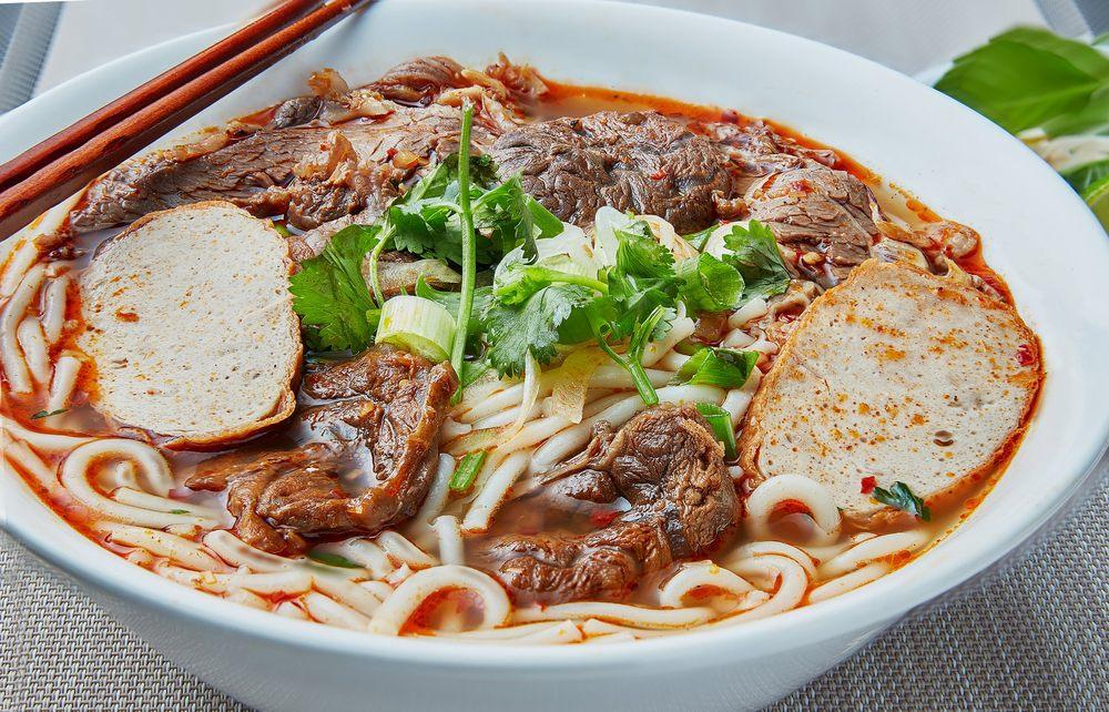 Food from Pho Viet's II