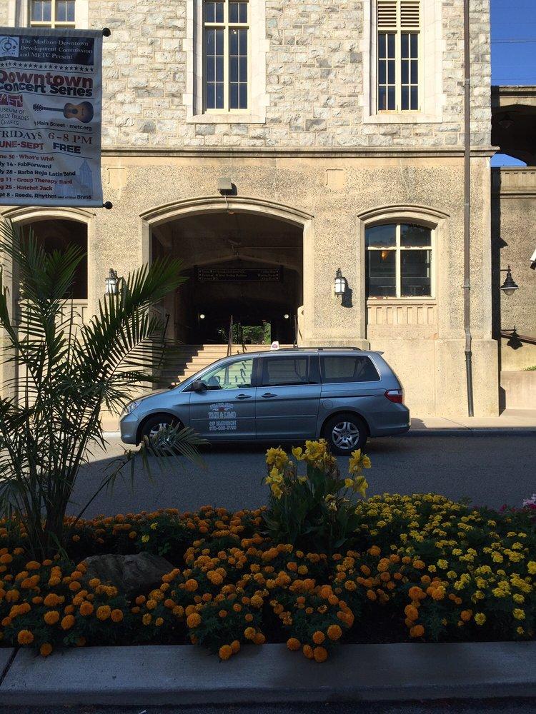 Travelers Taxi, LLC: 171 Main St, Madison, NJ