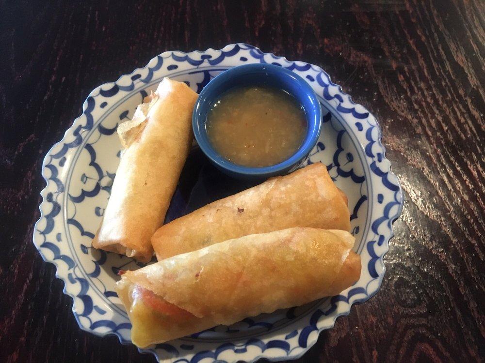 Thai 99 Kitchen: 21 Wadsworth St, Lynchburg, VA