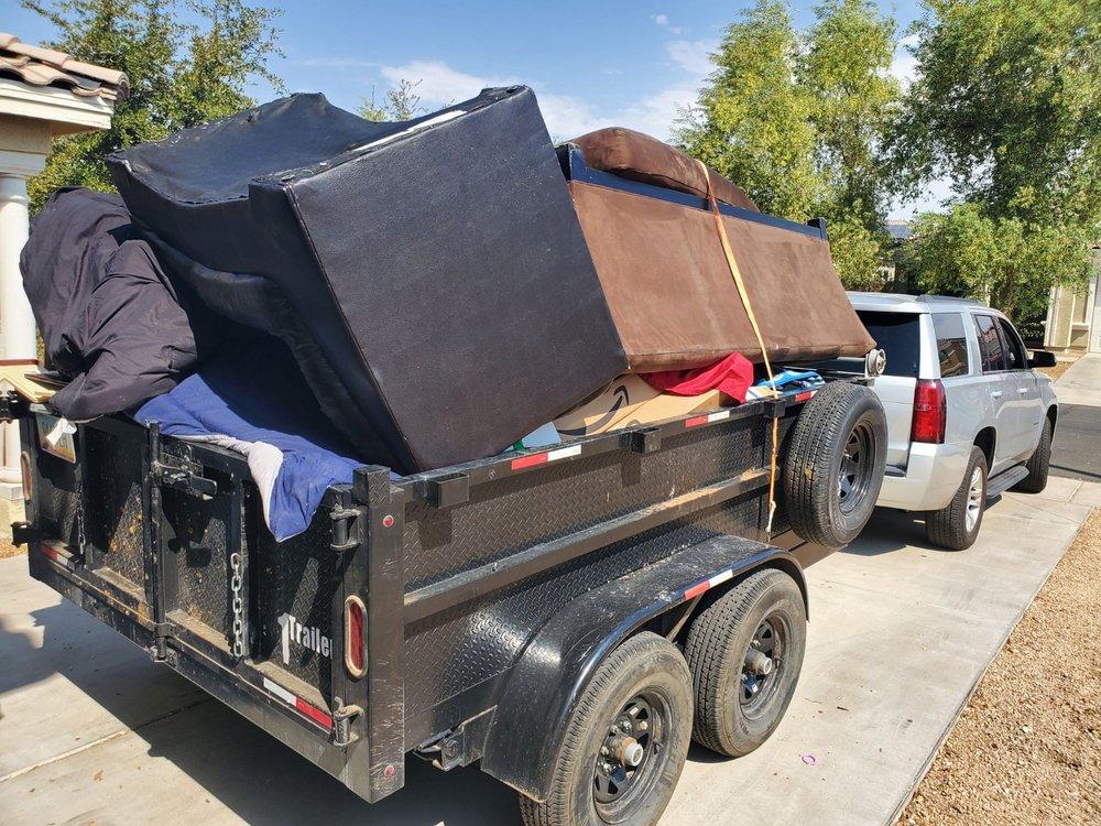 Boss Hog Hauling: El Mirage, AZ