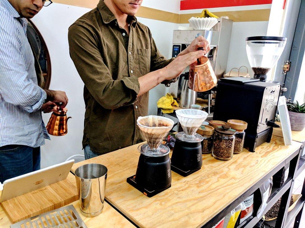 Regalia Roasting Collective - (New) 22 Photos - Coffee
