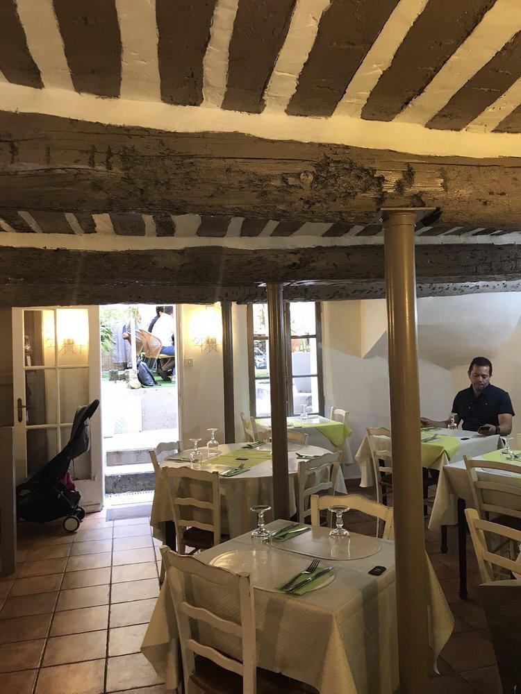 Le Jardin d\'Amalula - 35 Photos & 16 Reviews - Salad - 7 rue Mignet ...