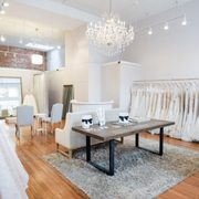 32590fbe2b5d Cleo's Bridal and Formal - Bridal - 711 Oak St, Olde Towne East ...