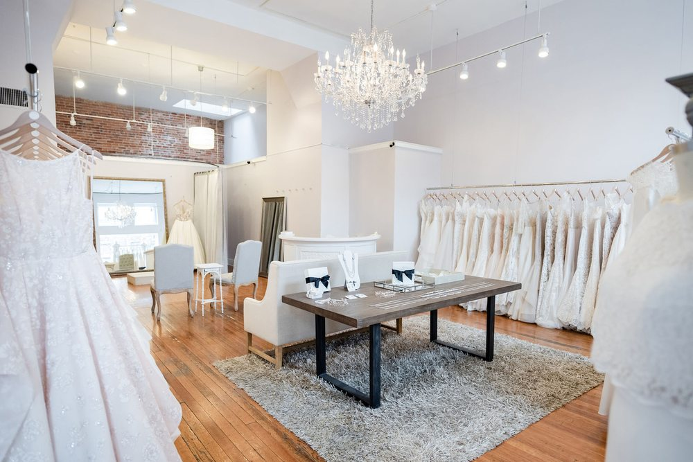 Luxe Redux Bridal Boutique