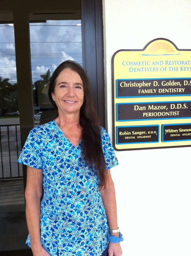 Christopher D Golden, DMD: 29872 Overseas Hwy, Big Pine Key, FL