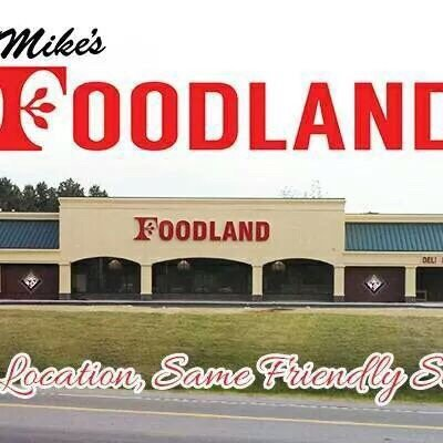 Mike's Foodland: 1198 New Hwy 52 E, Westmoreland, TN