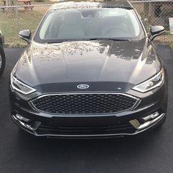 Photo of Stearns Ford Inc - Burlington NC United States. 2017 Fusion hybrid & Stearns Ford Inc - Car Dealers - 602 Alamance Rd Burlington NC ... markmcfarlin.com